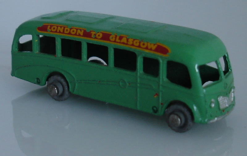 21A1 Long Distance Coach