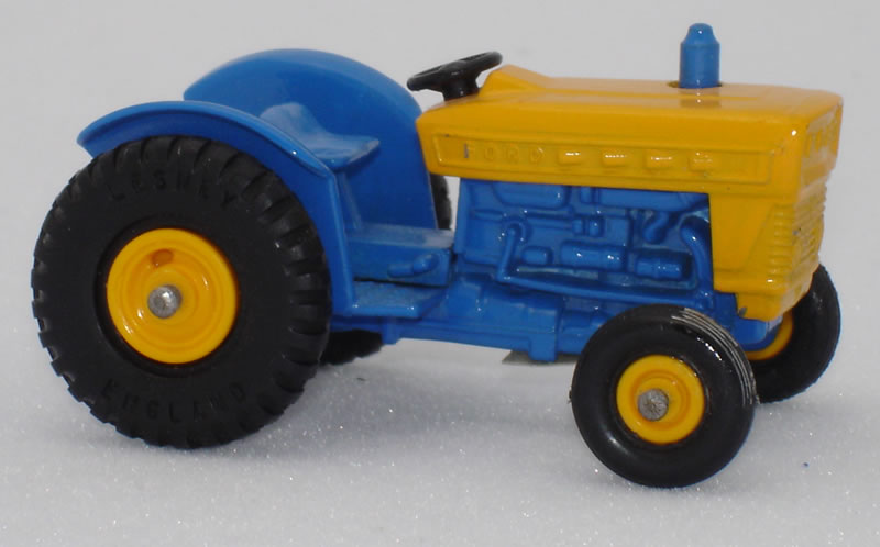 38C1 Ford Tractor