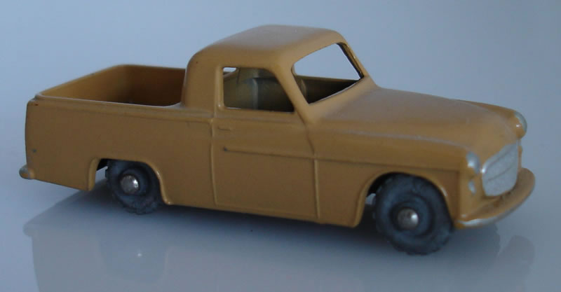 50A2 Commer Pickup