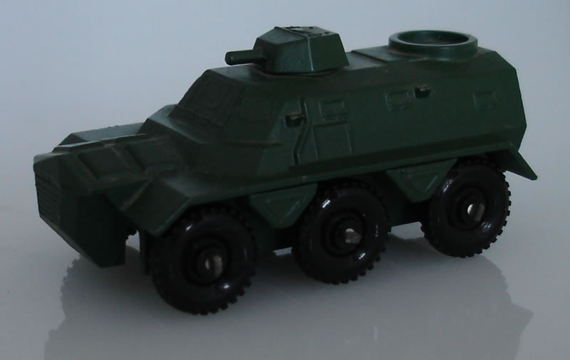 54A1 Saracen Personnel Carrier