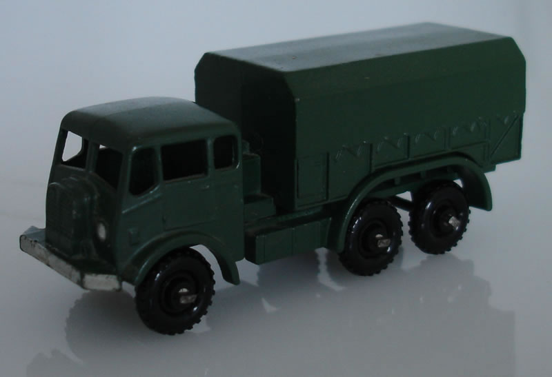 62A1 General Service Lorry