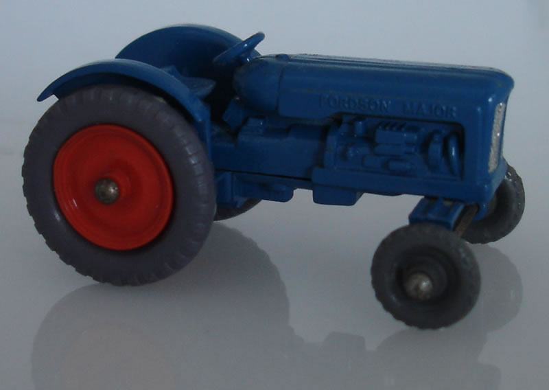 72A1 Fordson Tractor