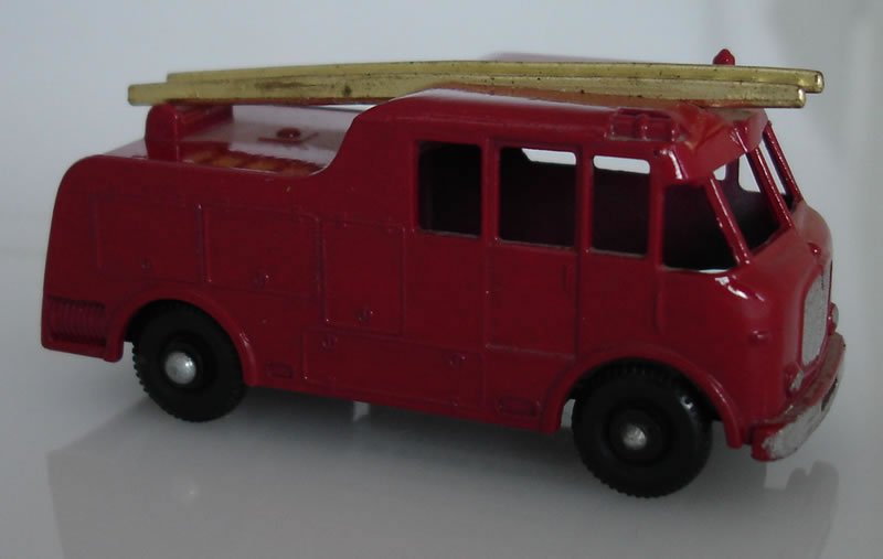 9C1 Merryweather Marquis Fire Engine