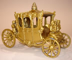 Large Coronation Coach