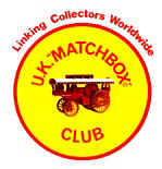 UK Matchbox club logo