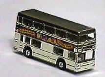 chrome plated superfast 38 bus