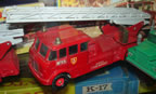 K15A Merryweather Fire Engine