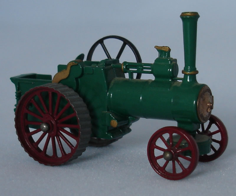 Y1A2 1925 Allchin Traction Engine